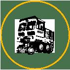 railcar movers icon